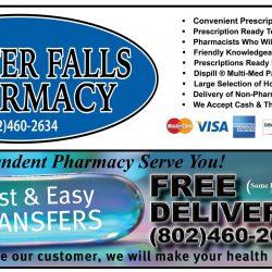 Greater Falls Pharmacy