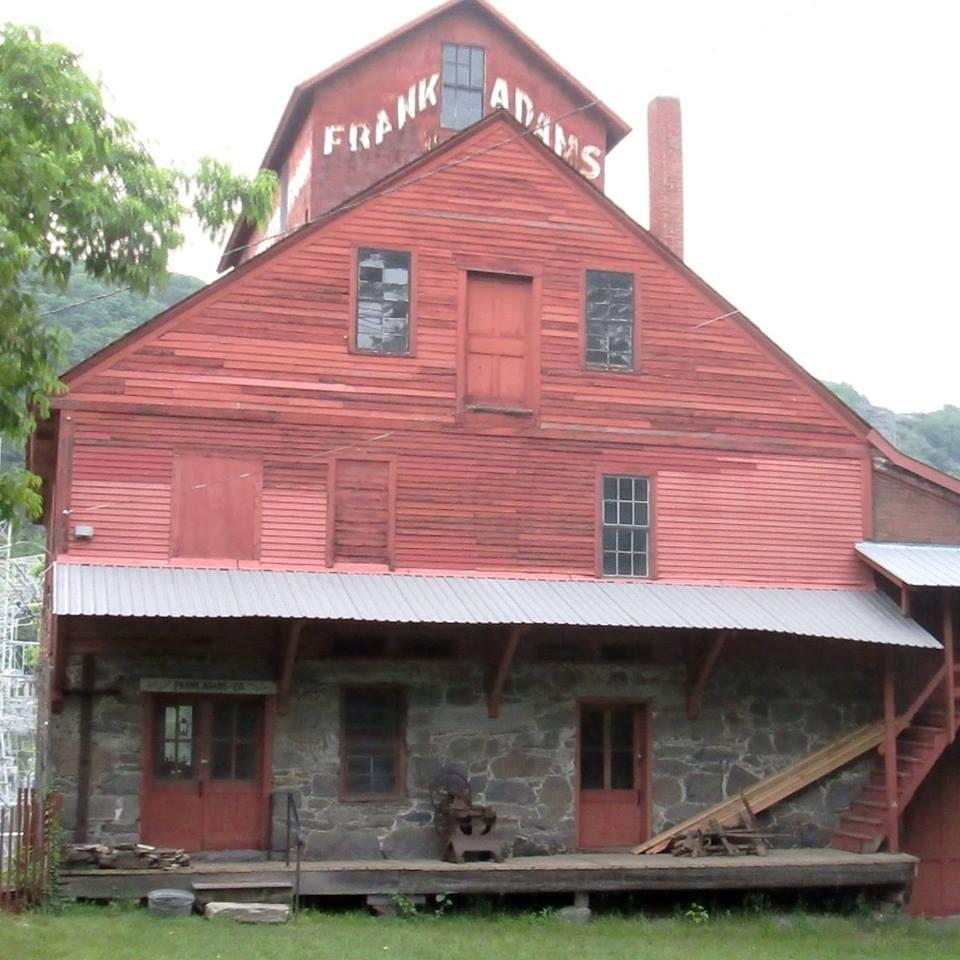 Adams Grist Mill
